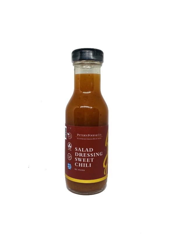 Dressing για Σαλάτα Sweet Chili με Ανανά, σε μπουκαλάκι