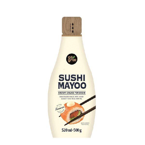 Creamy Sauce για σούσι σε πλαστικό μπουκαλάκι