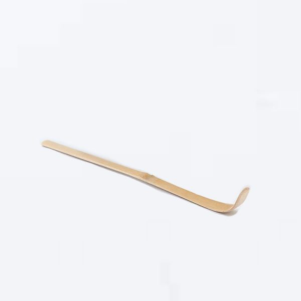 κουτάλι μπαμπού για παρασκευή μάτσα