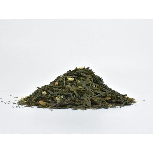 τσάι τζίνσεγκ τζίντζερ χύμα