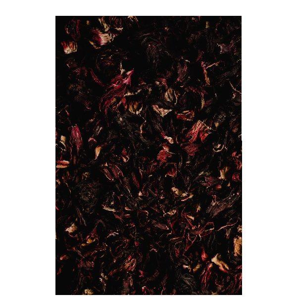 αποξηραμένα άνθη ιβίσκου χύμα