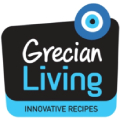 Grecian Living logo