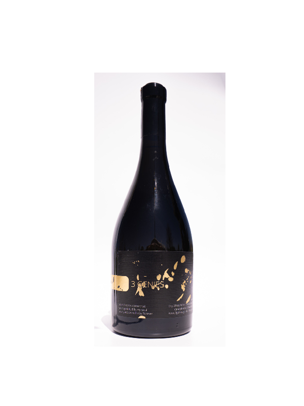 promise λευκός οίνος σε μπουκάλι