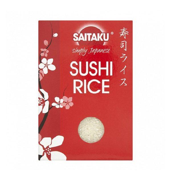 ρύζι για σούσι σε συσκευασία