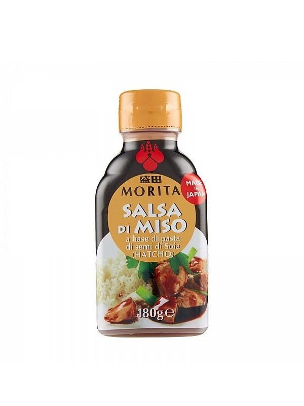Σάλτσα Σόγιας με Πάστα Miso για Stir Fry σε μπουκαλάκι