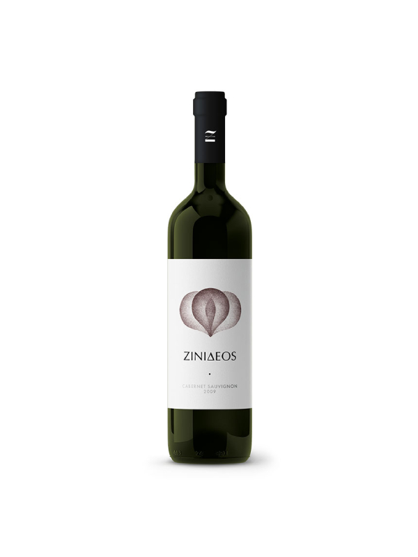 cabernet ερυθρός ξηρός οίνος σε μπουκάλι