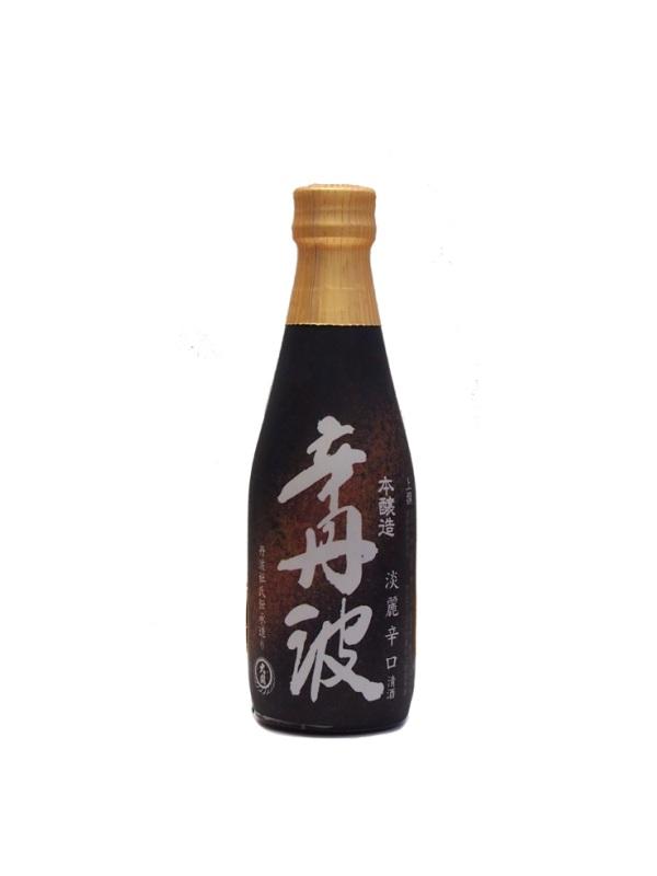 ιαπωνικό σάκε premium σε μπουκάλι