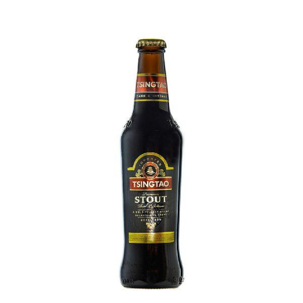 κινέζικη μπύρα σε μπουκάλι