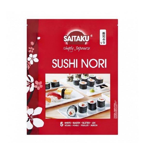 φύκι για σούσι νόρι