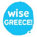 Wise Greece logo