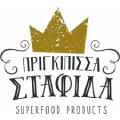 Πριγκίπισσα Σταφίδα logo