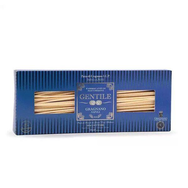 Ζυμαρικά SpaghettOne 2,7mm 500gr σε ορθογώνια συσκευασία